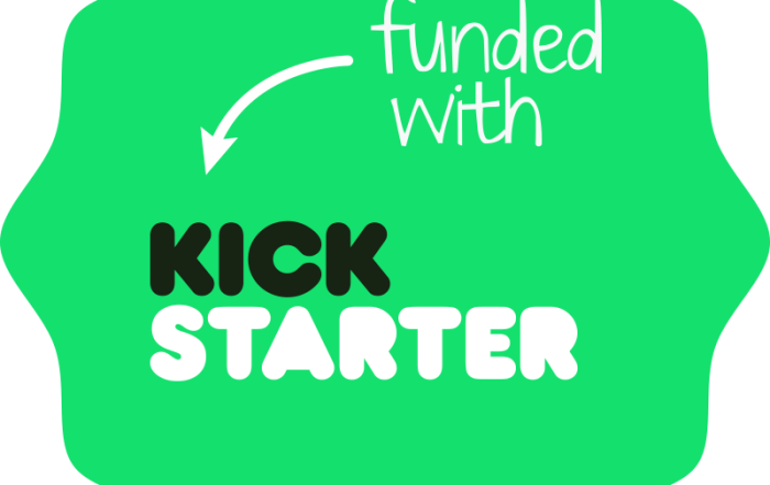 how to have a successful Kickstarter campaign