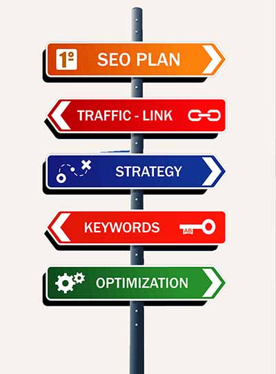 SEO roadmap
